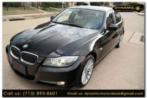 2010 BMW 3-Series 335d Photo