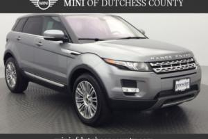 2012 Land Rover Range Rover Prestige Premium