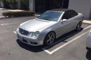 2004 Mercedes-Benz 500-Series