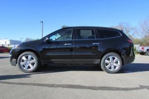 2017 Chevrolet Traverse FWD 4dr Premier