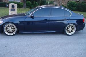 2007 BMW 3-Series e90