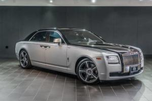2014 Rolls-Royce Ghost V-SPEC 4DR SEDAN