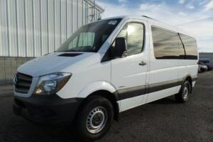 2016 Mercedes-Benz Sprinter PASSENGER 2.1 TWIN TURBO DIESEL