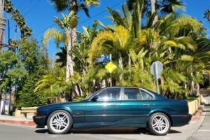 1995 BMW 5-Series