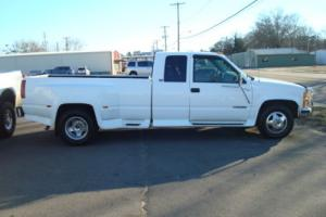 1996 Chevrolet C/K Pickup 3500 Photo