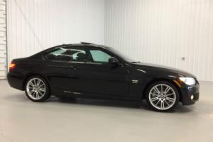 2013 BMW 3-Series 335 X-DRIVE M-SPORT COUPE*SPORT,CLD WEATH,PREM PKG