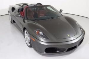 2005 Ferrari 430 2dr Convertible Spider