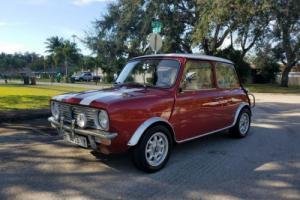1974 Mini Classic Mini