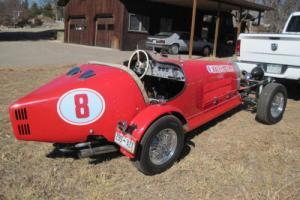 1926 Bugatti Other V.W.