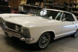 1964 Buick Riviera Wildcat 465 340 H.p California Car! RARE!!!