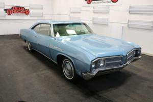 1968 Buick LeSabre Runs Drives Body Inter Good 340V8 2 spd auto