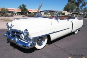 1951 Cadillac Series 62 Photo