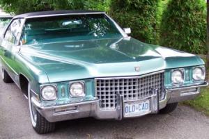 Cadillac: DeVille
