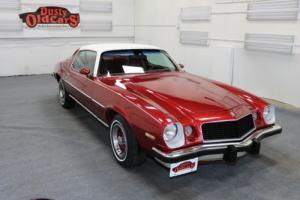 1975 Chevrolet Camaro Runs Drives Body Int VGood 350V8 3 spd auto