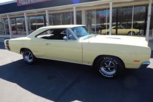 1969 Dodge Coronet R/T Photo