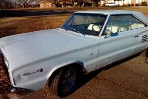 1966 Dodge Coronet Photo