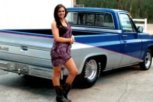 1985 Chevrolet C/K Pickup 1500 CHEVY C10 C/K1500 OTHER TRUCK SILVERADO GMC 1500
