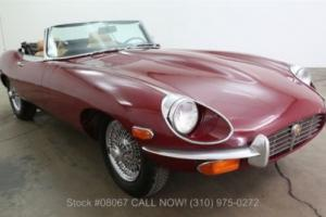 1970 Jaguar XK Photo