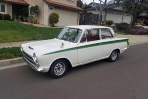 1965 Ford Cortina Photo