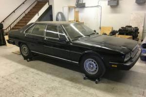 1982 Maserati Other