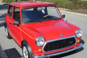1973 Mini Classic Mini COOPER