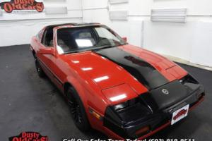 1985 Nissan 300ZX Body Inter VGood 3.0LV6 5 spd manual
