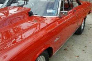 1965 Plymouth Belvedere Belvedere 2
