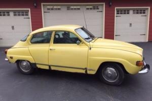 1973 Saab Other Photo