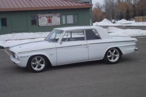 1964 Studebaker Daytona coupe