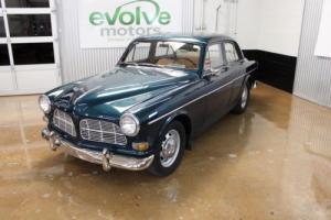 1966 Volvo 122S Amazon --