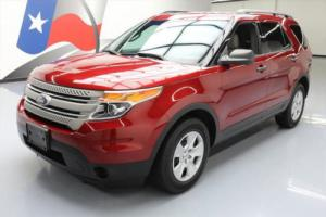 2014 Ford Explorer 7-PASS THIRD ROW CRUISE CTRL