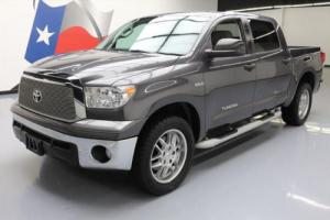 2011 Toyota Tundra TEXAS CREW MAX BEDLINER 20'S Photo