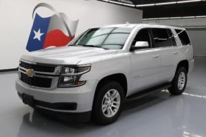 2016 Chevrolet Tahoe LS 4X4 LEATHER REAR CAM 8-PASS