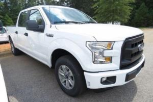 "2016 Ford F-150 2WD SuperCrew 157"" WB XL 101A V8"