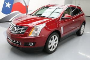 2013 Cadillac SRX PERFORMANCE PANO ROOF NAV 20'S