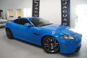 2013 Jaguar Xkr-s