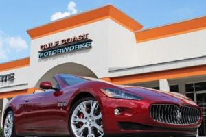 2012 Maserati Other