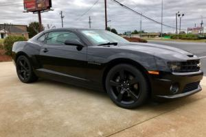 2011 Chevrolet Camaro RS PACKAGE