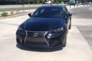 2014 Lexus IS IS350
