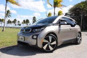 2014 BMW i3 Giga World