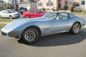1977 Chevrolet Corvette Stingracy