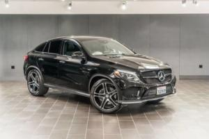 2016 Mercedes-Benz Other GLE450 AMG