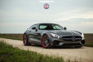 2016 Mercedes-Benz AMG GT-S GT-S Edition 1 Photo