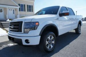 2014 Ford F-150 F150 FX4 5.0 V8 LOADED