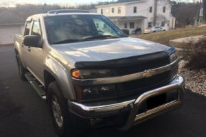 2005 Chevrolet Colorado Photo