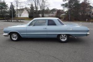 1963 Chevrolet Bel Air/150/210 Photo