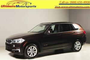 2014 BMW X5 2014 NAV PANO LEATHER SPORT MODE HEATSEAT WARRANTY
