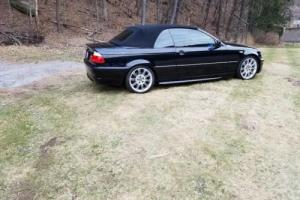 2005 BMW 3-Series ZHP