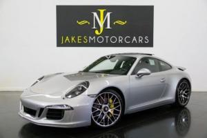2015 Porsche 911 Carrera GTS ($150K MSRP! PCCB's!)