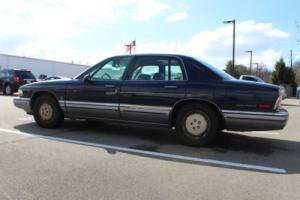 1995 Buick Park Avenue 4dr Sedan Ultra